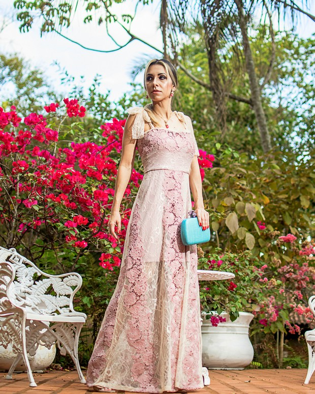 Fotos Claudia Vivi Citrone por Neytpn Araujo